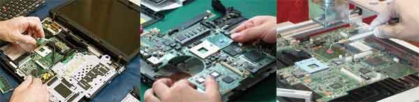 آموزش تعمیرات لپ تاپ شیراز